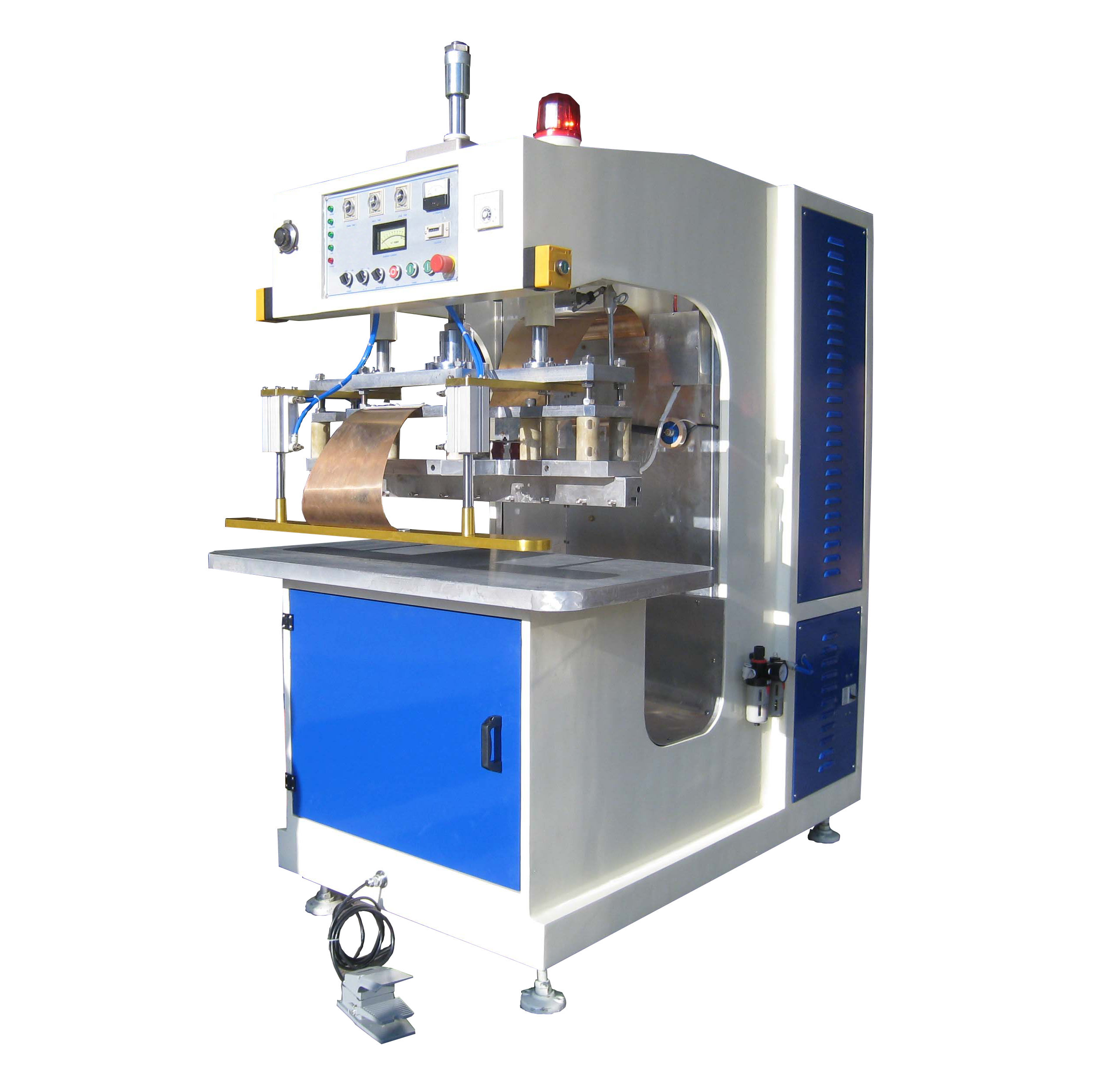 high frequency welding machine for PVC coated fabric