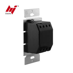 0-10V LED Dimmer Switch Standar US Dekorator Dimmer