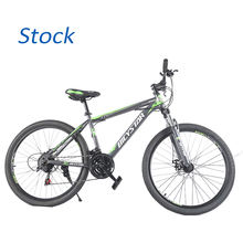 Wholesale 26 inch steel mountain bike/factory price downhill mountain bike for men/mountain bike mtb bicycle made in China