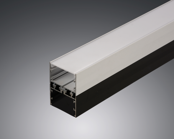 50x35mm surface mounted extruded Led aluminum profile channel