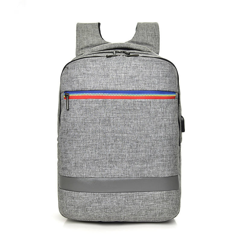 Japan and South Korea fashion trend backpack