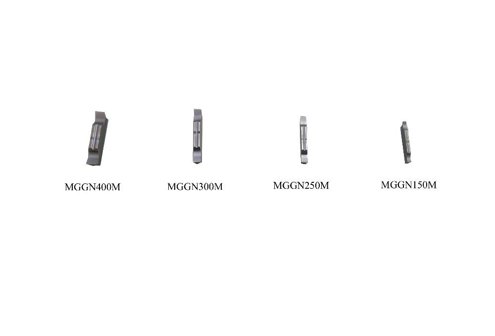 High performance MGGN300 Grooving carbide inserts turning tools for the stainless steel grade