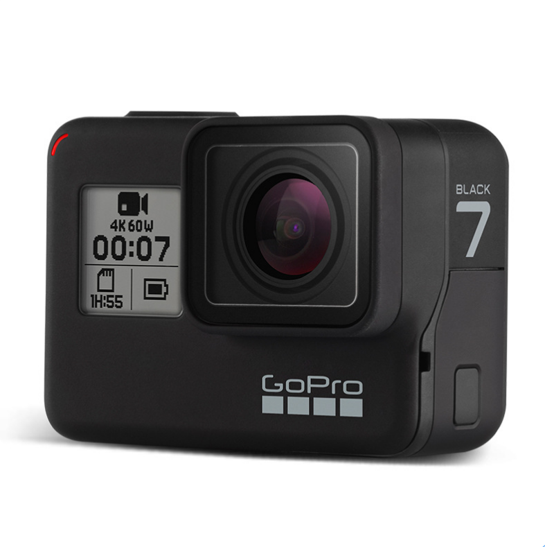 Touch screen Waterproof HyperSmooth 1080P move Go Pro H-HERO 7 wifi Sports Action digital Camera