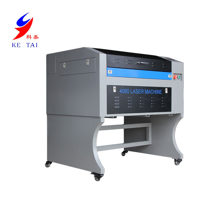 Plywood [ T-shirt Printing Machine ] 100w Laser Cutting Machine T-shirt Printing Machine /laser Textile Engraver/clothing Laser Cutting Machine 50/60/80/100w 4060