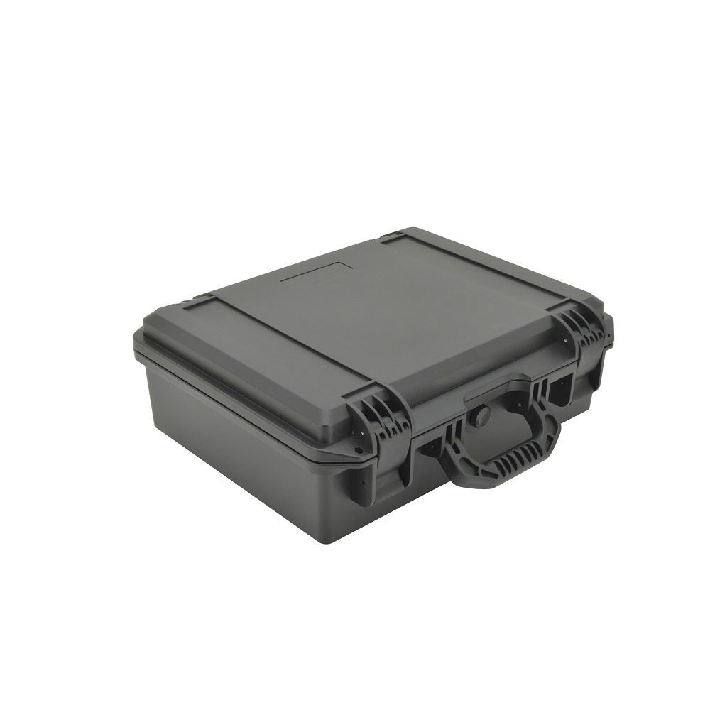 Profesional China fabriek pistol Case pro carrying plastic case voor UAV