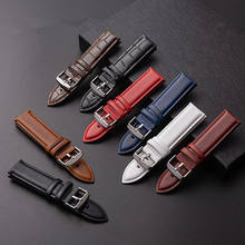 Watch strap genuine leather strap Watch Bands