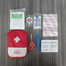 Wholesale Travel Kit  Mini Outdoor First Aid Kit