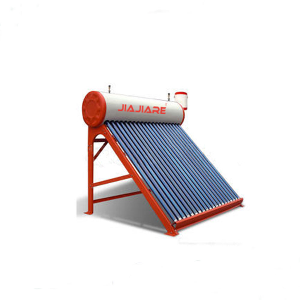 Jamaica hot system 300l Non pressurized solar water heater with feeder tank