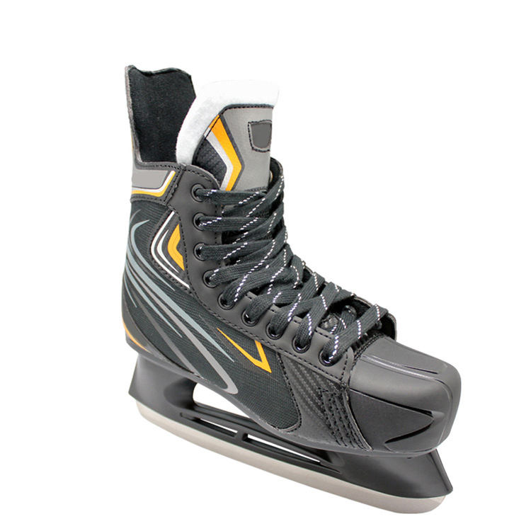 Hot selling best price China manufacturer oem hockey ice skating shoes