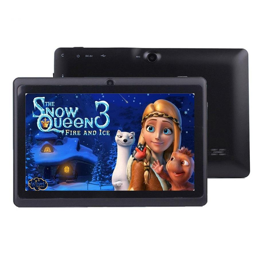 7 zoll Tablet Kids Proof Silikon Fall für Dragon Touch Y88X Plus/Y88X/Q88 A13 7, android tablet ohne kamera