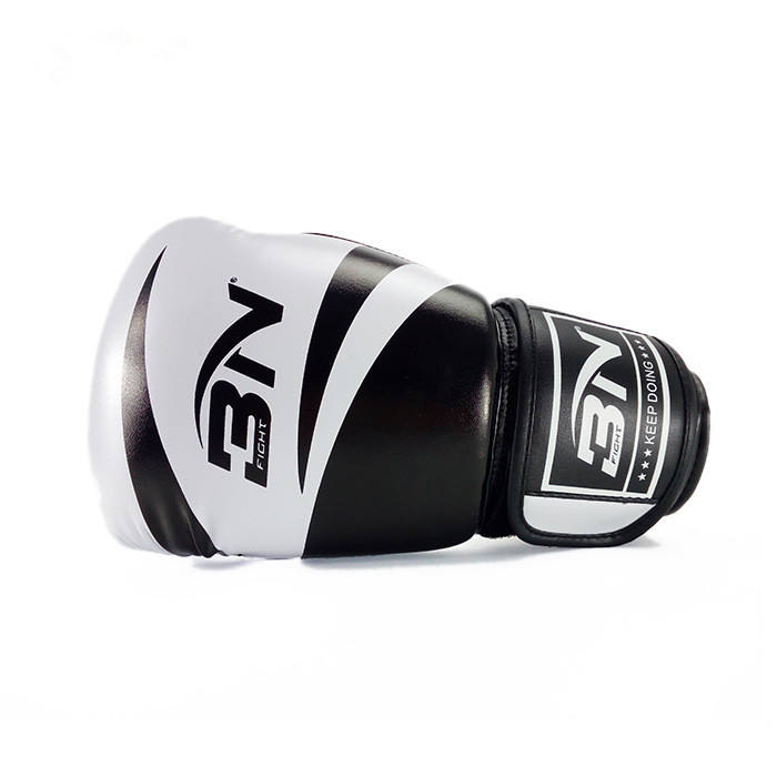 wholesale printed artificial kids charms leather boxing gloves