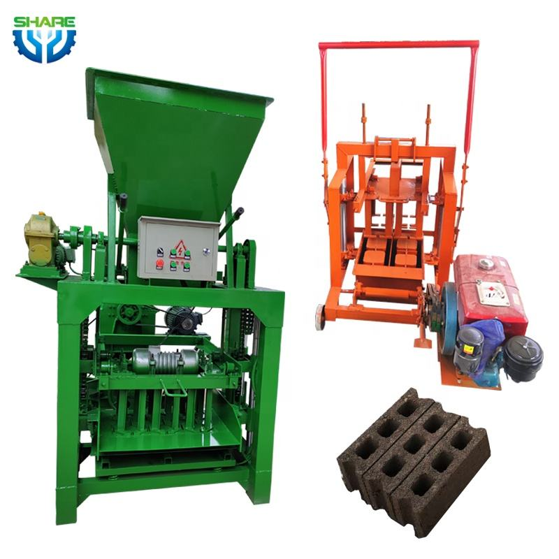 brick moulding machines prices automatic concrete block brick making machine cement machinery