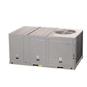 Rooftop Air Handling Unit 10 ton Cinema Rooftop Air Conditioner 50/60Hz MRC-100HWN1-R(C)