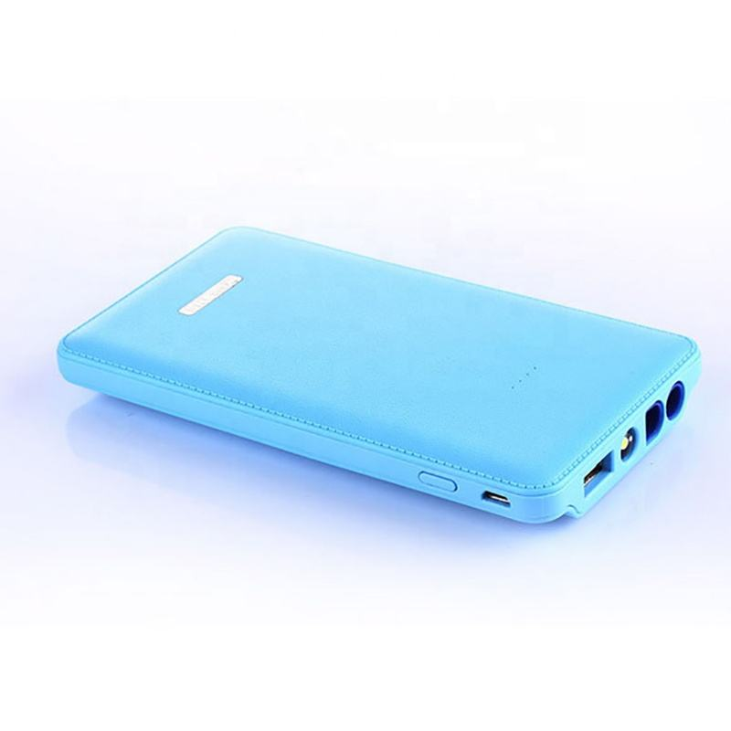 6800mAh 300A Power Pack Multi-Function Car Jump Battery Booster For MP3 PSP Steamboat Phone Laptop