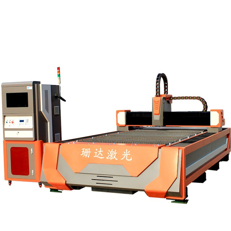 Sundor 1530 1kw Laser Cutting Machine Price/CNC 1000w Fiber Laser Cutter Sheet Metal