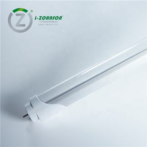 AC110V AC120V שתי סיכות G13 מחזיק 5FT 25 ואט Led dimmable צינור