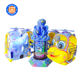 Octopus Paul 8 seats ocean theme rotate Mini self control plane amusement rides