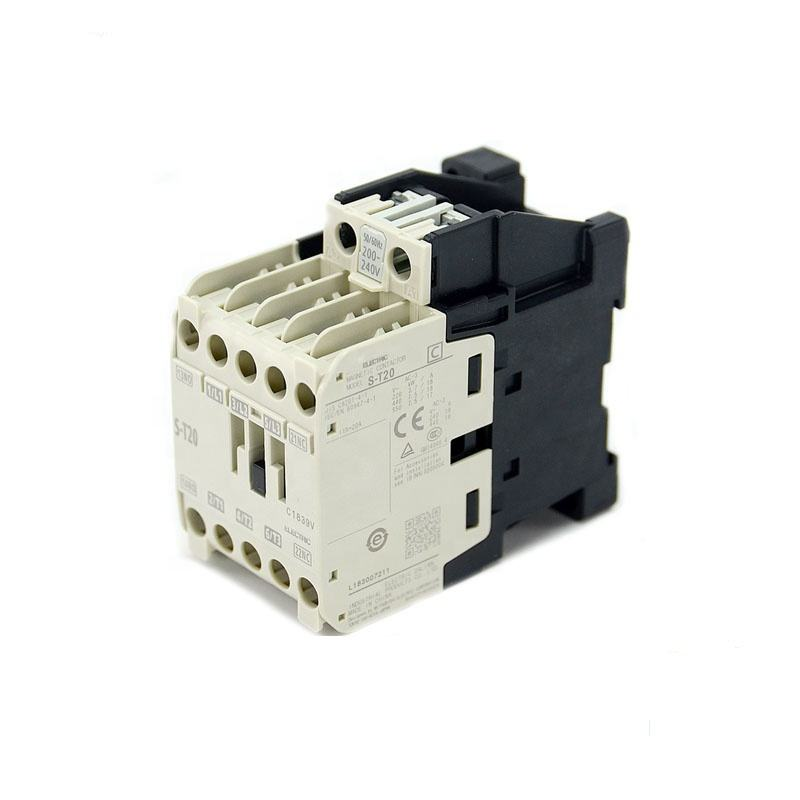 S-T20 Japan AC200-240V 50/60Hz MS-T Series Electromagnetic ac contactor