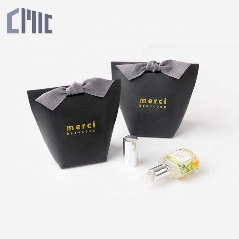 Gift Box Baby Chocolates Luxury Chocolate Empty Matte Black Package 100Pc Packaging Yiwu Singapore With Paper Divider
