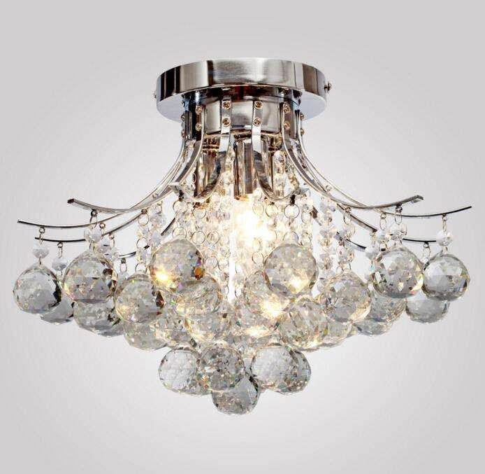 JYL-HQ5003 European retro light clear cheap chandeliers residential exhibit high quality hang crystal chandelier