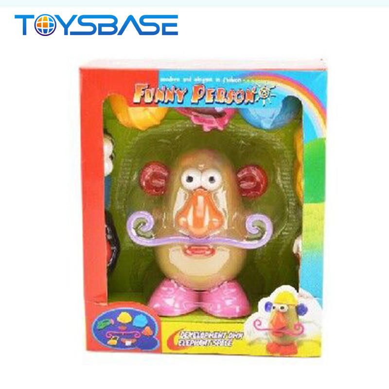 Mr. Potato Head (IZZ218532)
