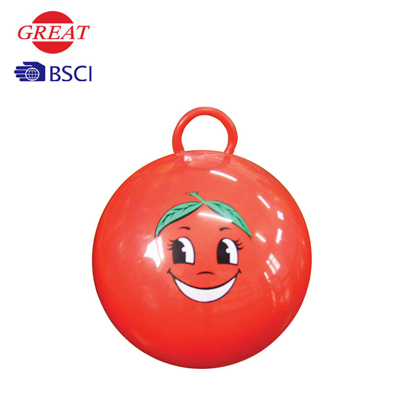 Ball Toy Eco-friendly Materials Customized Fun And Soft Children Toy Ball