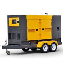 Factory Portable Global Warranty Generator Diesel Engine For Home Use