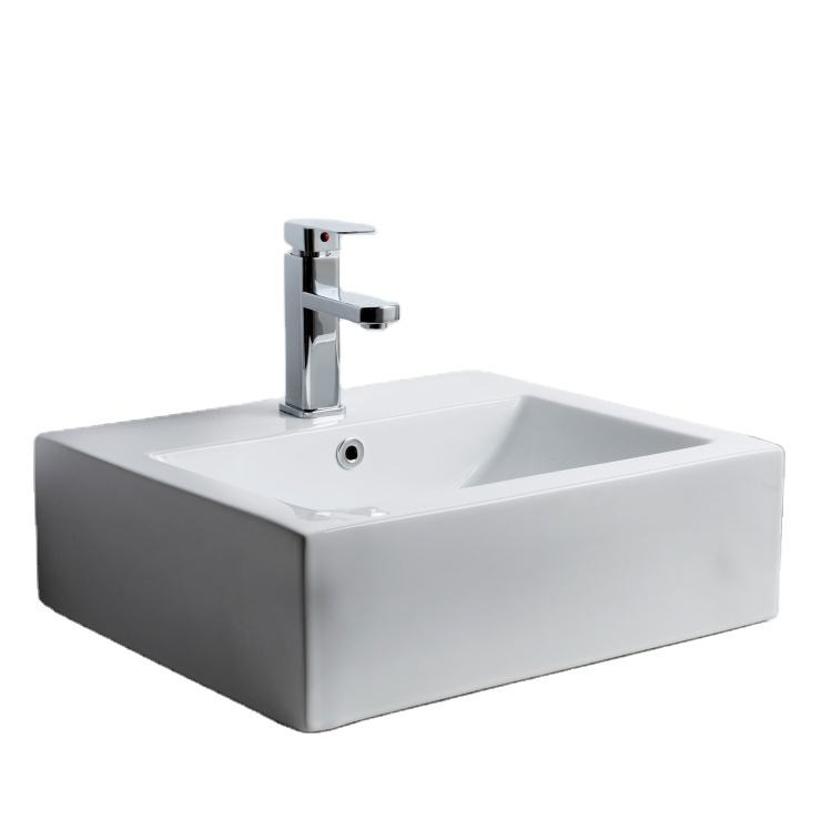 High-quality and low-cost bathroom wash basin, fashionable and charming hotel wash basin design