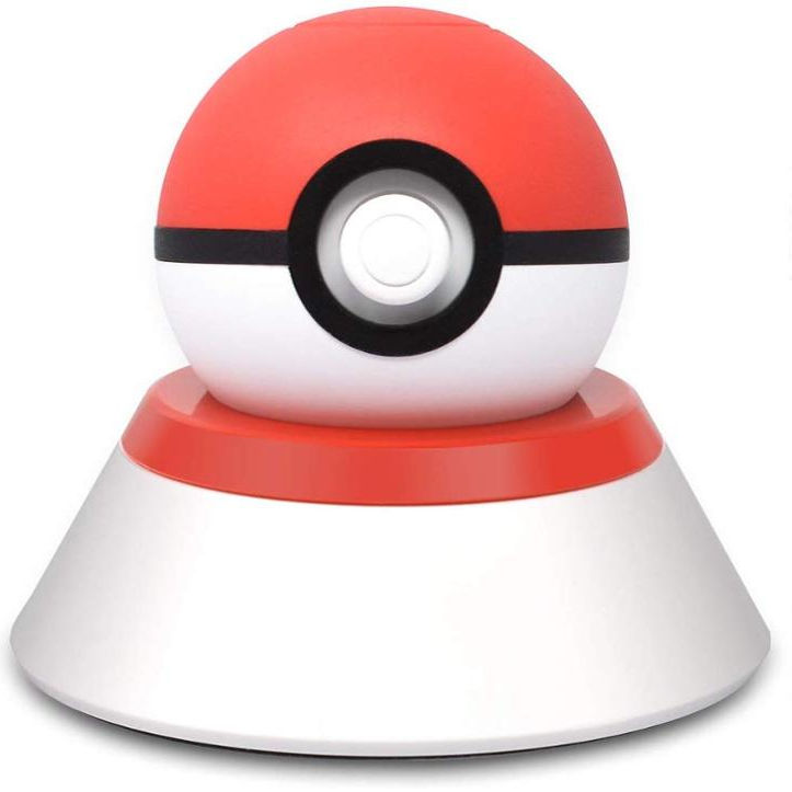Support et <span class=keywords><strong>Chargeur</strong></span> pour Nintendo Switch Pokeball Plus, Cordon <span class=keywords><strong>De</strong></span> Recharge et Support <span class=keywords><strong>De</strong></span> Montage pour Lâche Évoli Pokeball