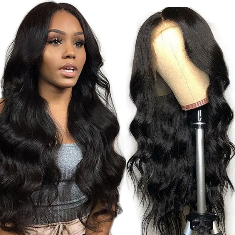 longest 40 inch raw 13x6 water wave transparent hd 360 lace frontal indian brazilian preplucked short full lace human hair wigs