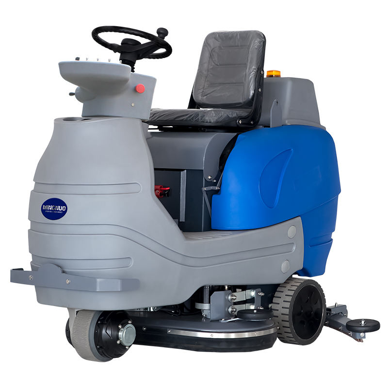 MN-V8 Industrial Ride On Floor Washing Cleaning Machine Price