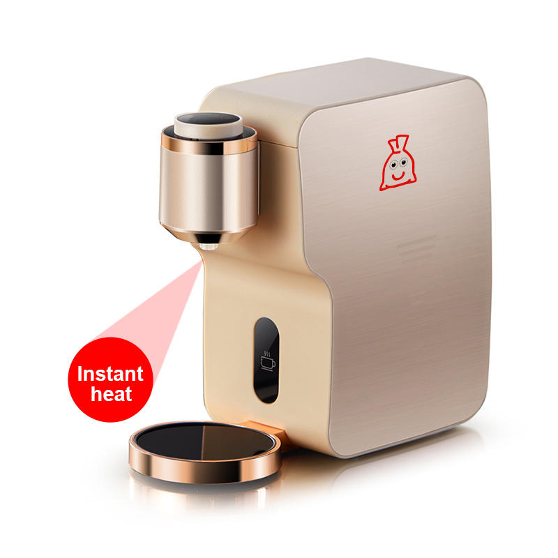 3 Seconden Instant Hot Thee Brouwen Machine Hot Water Dispenser Commerciële Kokend Water Machine