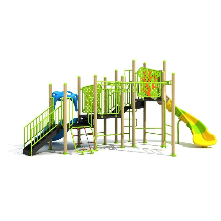large unique design commercial outdoor play equipment children outdoor playground park for sale