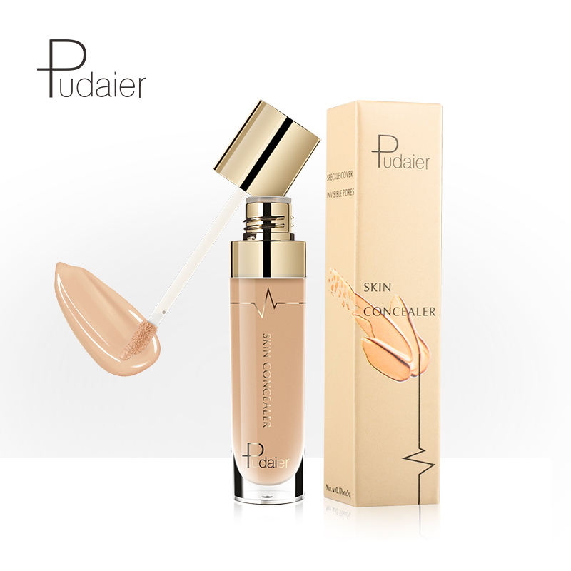 Pro Makeup Full Coverage Liquid Concealer Private Label