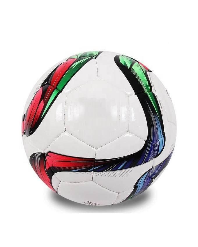 Hot sale Beauty Full Color Footballs Soccer ball