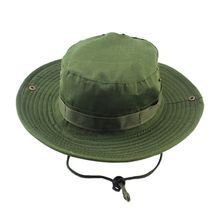 Wholesale Tactical Baseball Cap Boonie Hat Army Hunting Cap Tactical Airsoft Camouflage Sunshine Outdoor Hiking