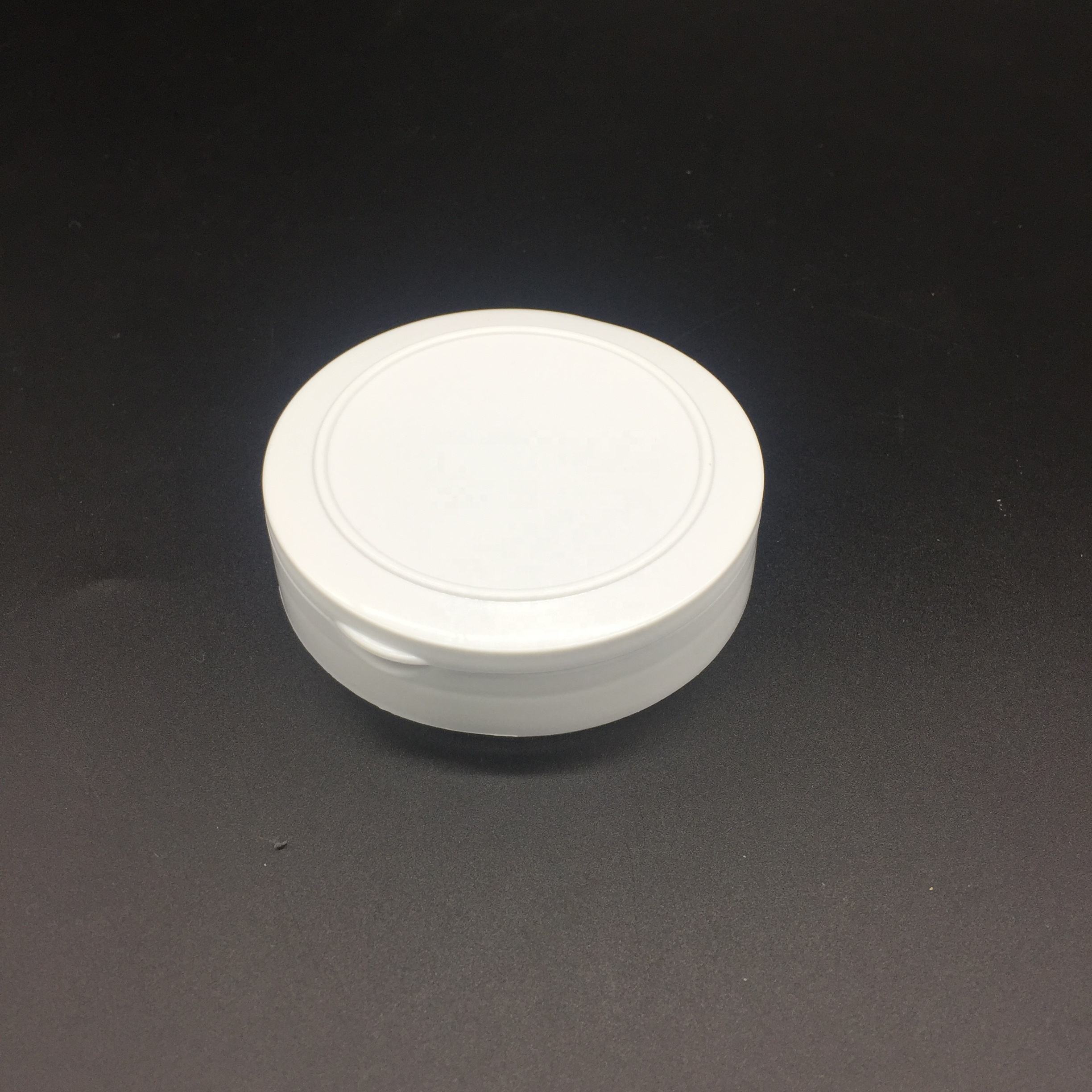 High quality customized milk powder spoon bottle cap lotion plastic bottle cap seal