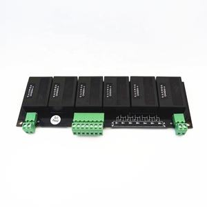 QNBBM 6s Yinlong LTO lithium titanate battery equalizer balancer for Car audio battery pack