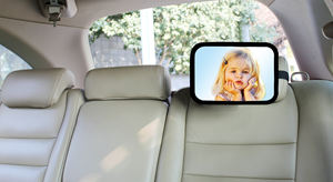 2020 hot nice design Baby Car Mirror Safety Car Seat Mirror classic car mirror
