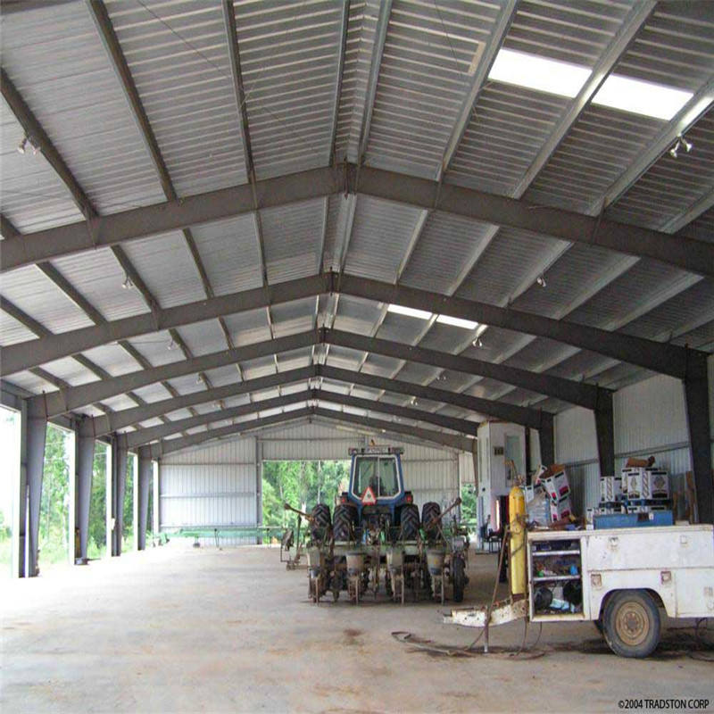 cheap portable metal machine shed