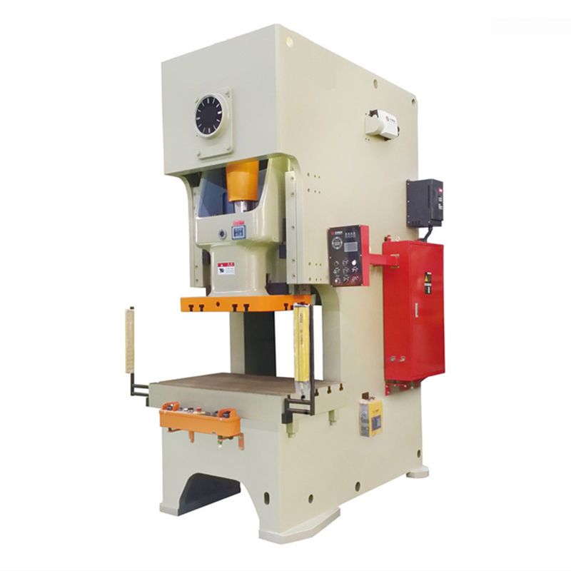 JH21-25T hole punching machine for steel