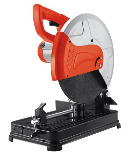 ZHIBIAO Tools 3900rpm 2800W 355mm Cut Off Saw Machine Metal Chop Saw