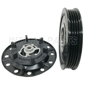 AC Compressor Clutch Assembly Kit 88310-52481 fit for 2006-2012 Toyota Yaris 1.5L