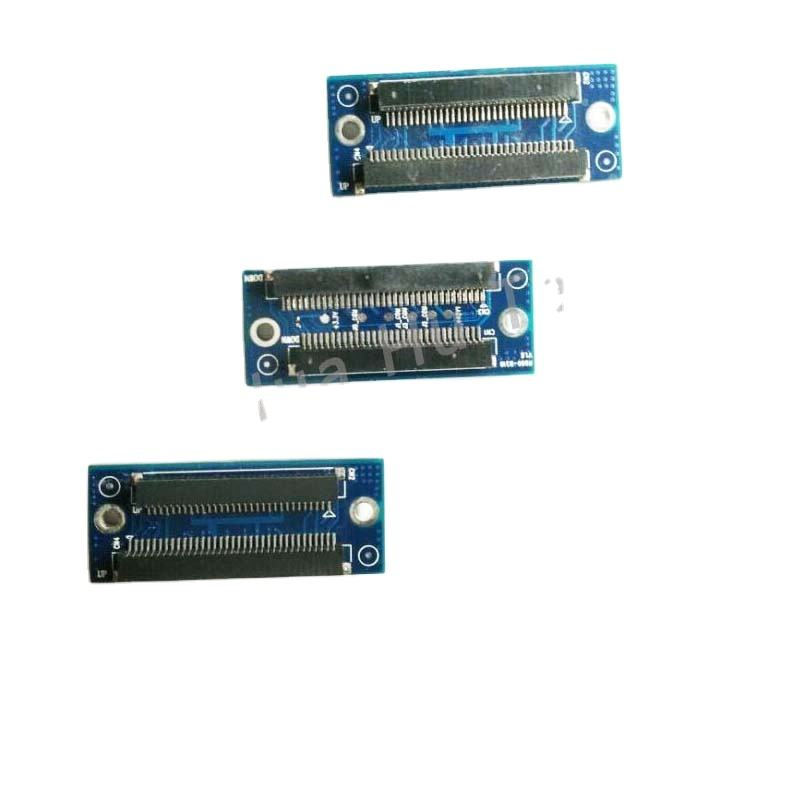 Dx5 printhead converte para chip dx7, adaptador de chip para todas as impressoras dx5