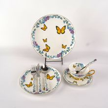 Plates Sets Luxury Bone China Dinner Set China Bone Porcelain Dinner Ware Bone China Dinner Sets Luxury