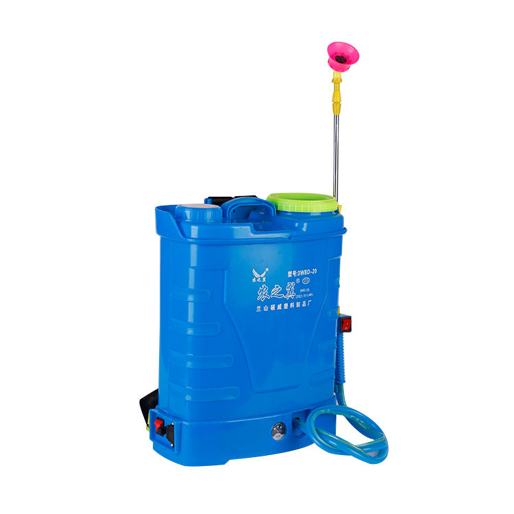 Portable knapsack sprayer agriculture fogging machine sprayer
