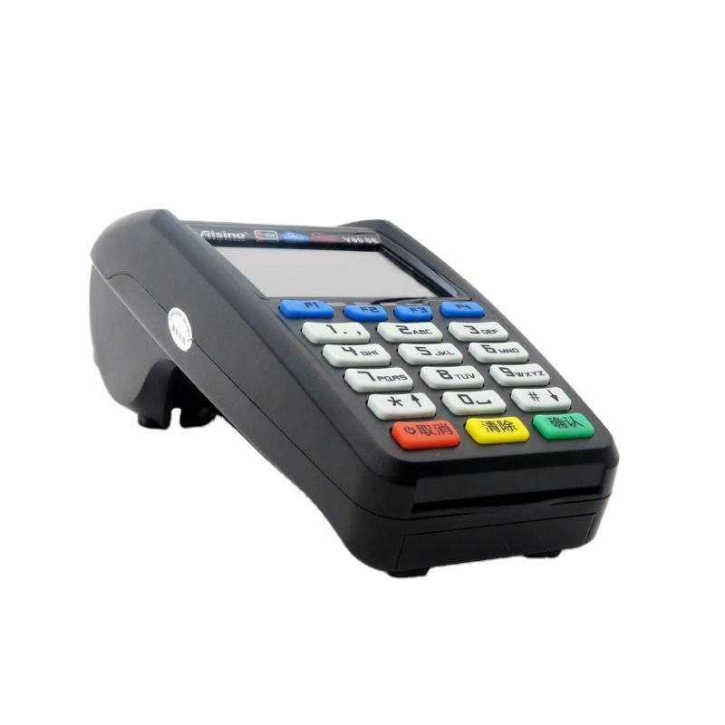 Bank Linux <span class=keywords><strong>POS</strong></span> Abrechnung <span class=keywords><strong>Maschine</strong></span> mit GPRS, IC, MSR, drucker, NFC EFT <span class=keywords><strong>POS</strong></span> Arbeitsplatte V80SE
