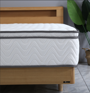 Queen Mattress Memory Foam Mattress 10 INCH Gel Infused Layer TOP Memory Foam Mattress Healthy and Breathable