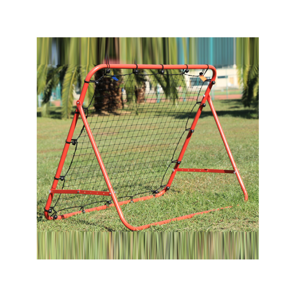 Factory Wholesale Portable Outdoor Square Football Soccer Rebound net