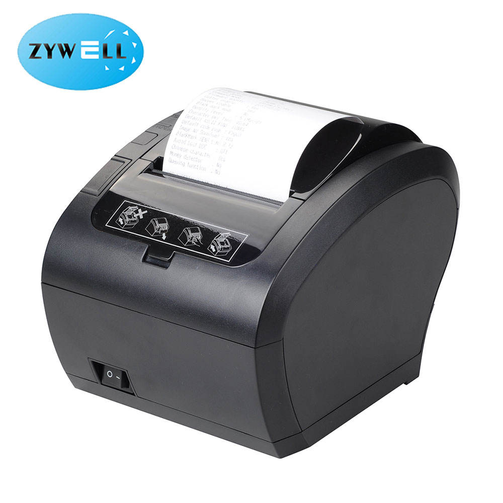 2020 80mm usb pos thermal printer receipt ticket bill printing thermal printer pos